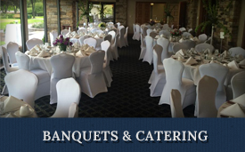 Banquets & Catering